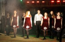 Irské balady a romance Olešnice 4. června 2010/ III.