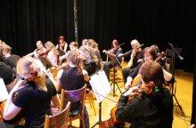 Benefiční koncert 17. dubna 2010